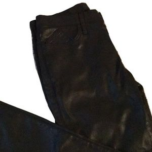 5732b3f22e419 Rock & Republic Pants - Rock & Republic Womens Size 12 Faux Leather Pants